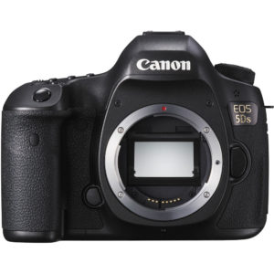Canon 5Ds Body