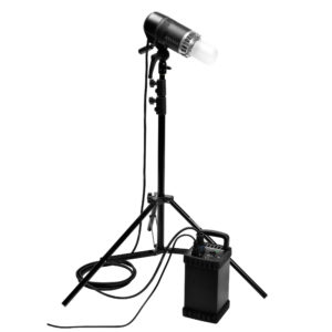 Profoto Pro Daylight 800Watts AIR HMI Light KIT